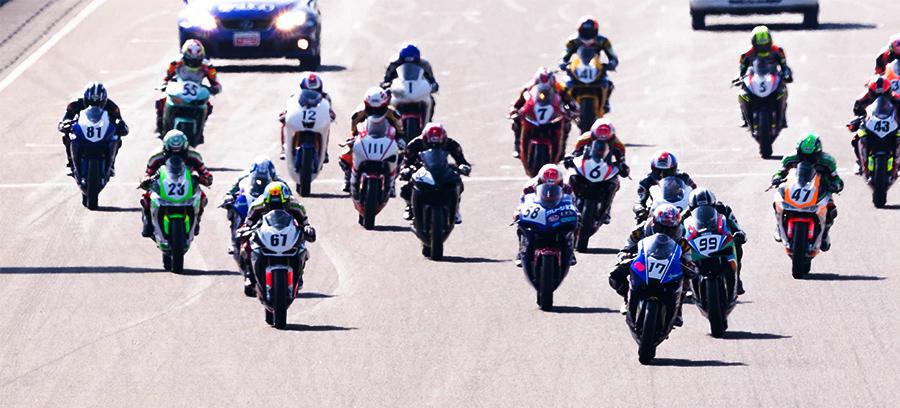 2020 SUGOロードレースシリーズ