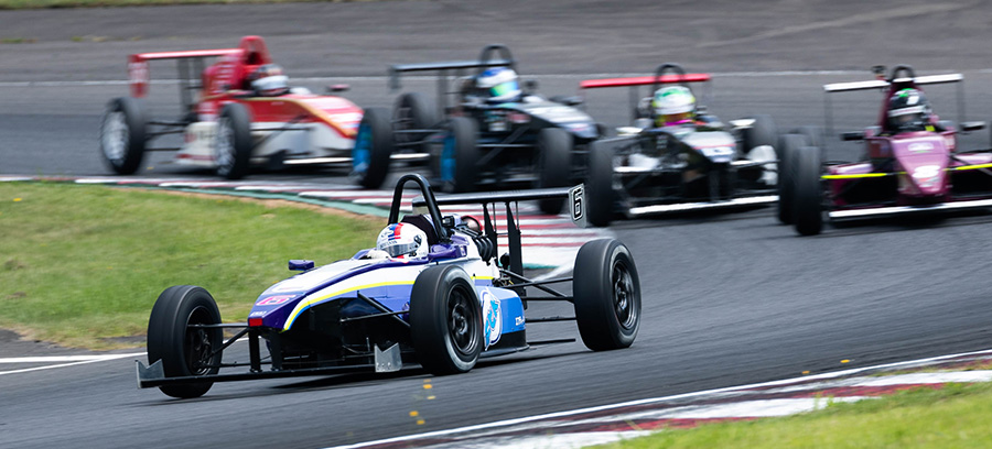 2020 SUGOチャンピオンカップレースシリーズ Round5
