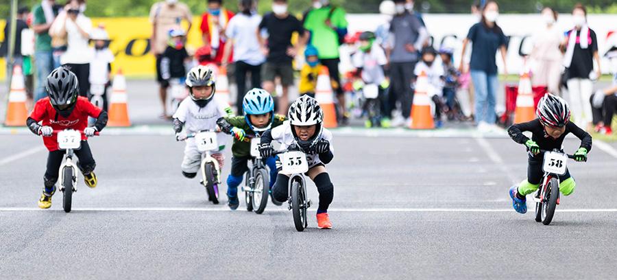 2020マルチショート☆ランバイクカップ 第2戦