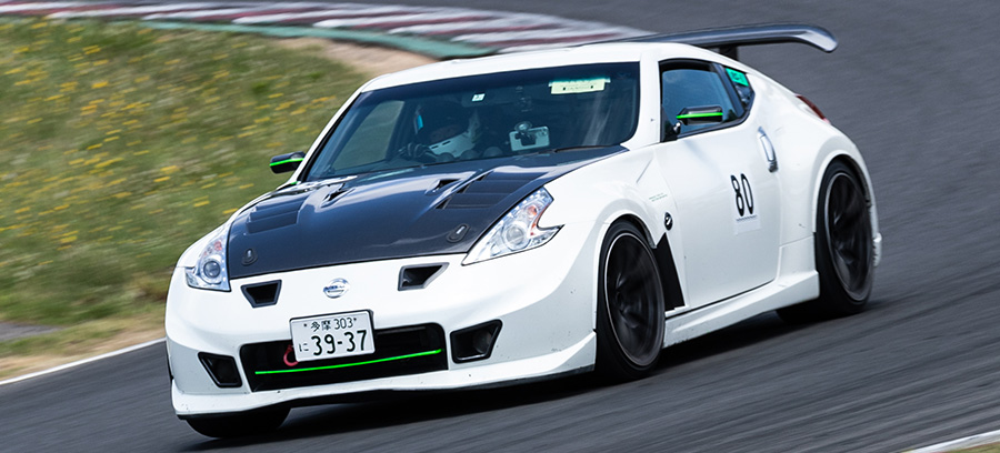 2021年 JAF菅生サーキットトライアル選手権 第2戦