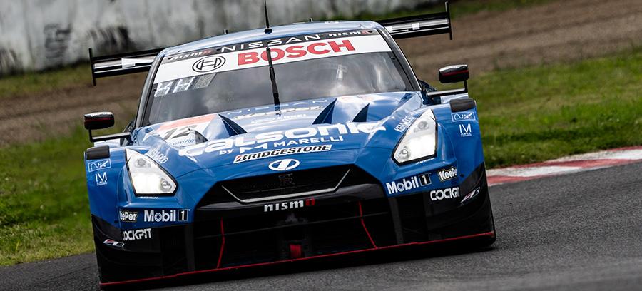 2021 AUTOBACS SUPER GT Round 5 SUGO GT 300km RACE