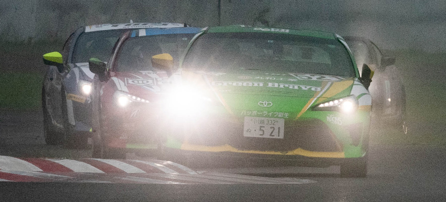 2020 SUGOチャンピオンカップレースシリーズ Round4