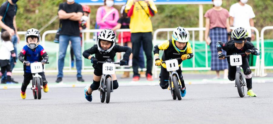 2020マルチショート☆ランバイクカップ 第3戦