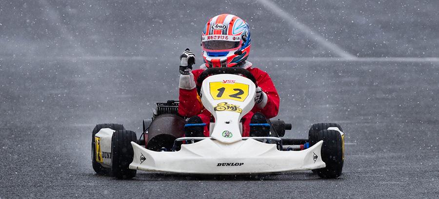 2020 SLカートミーティング SUGOカートレースシリーズ 第1戦