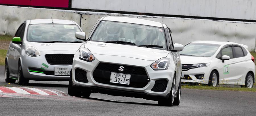 2020年JAF菅生サーキットトライアル選手権 第4戦