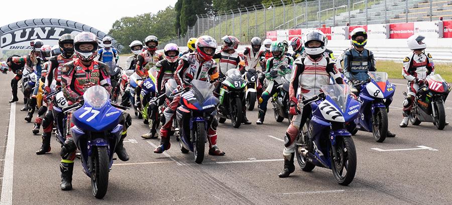 SUGO MINIBIKE 6時間耐久レース/SUGO ST150 6時間耐久レース