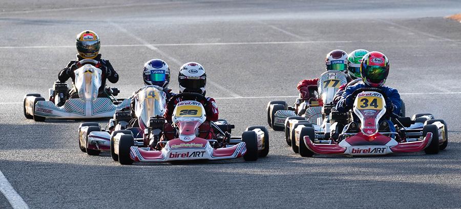 2020 SLカートミーティング SUGOカートレースシリーズ 第6戦