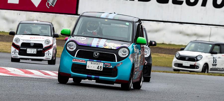 2020 SUGOチャンピオンカップレースシリーズ Round3