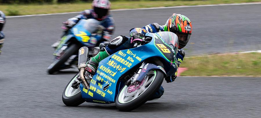 2020ライディングスポーツカップ MINI+MOTOチャレンジシリーズ-東北ロードミニ選手権- 第2戦