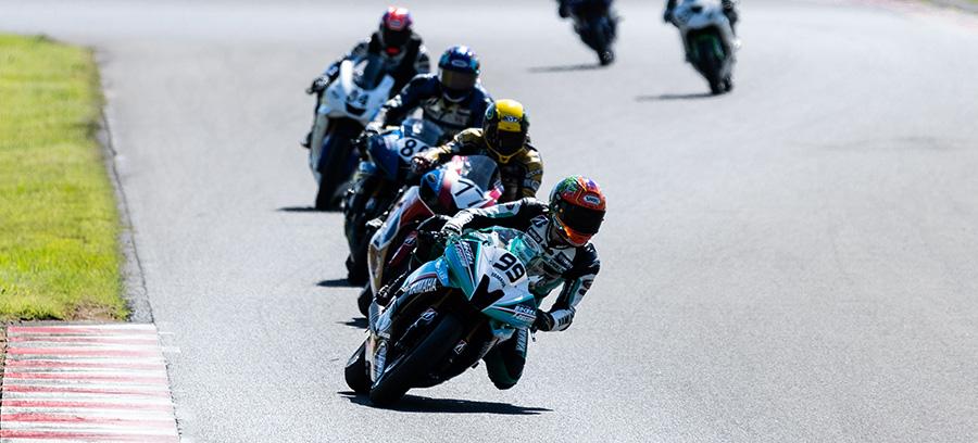 2021 SUGOロードレースシリーズ Round3